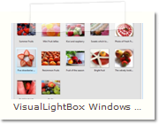 HTML Popup Window Windows version - Main Window